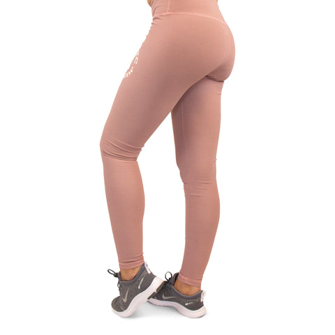 Tights all rosy - Nordic Strength