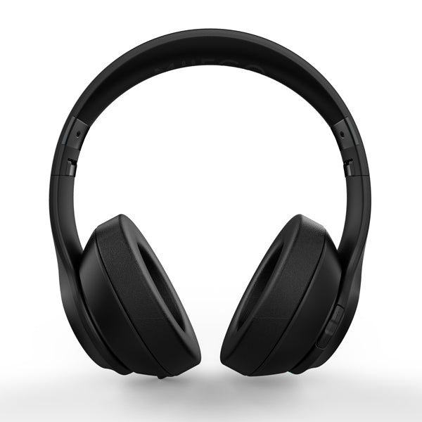 BOOM by Miiego trådløse høretelefoner over-ear (Black edition til fitness)