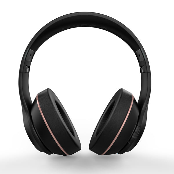 BOOM Rose Gold by Miiego trådløse høretelefoner over-ear (Til fitness)