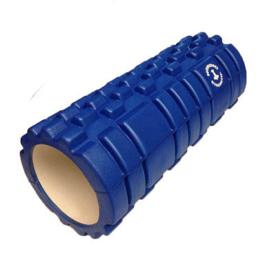 Image of   Foam roller - blå