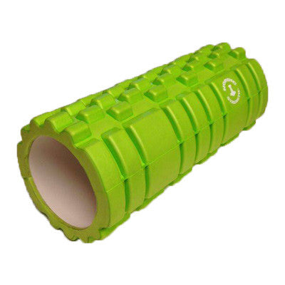 Image of   Foam roller - grøn