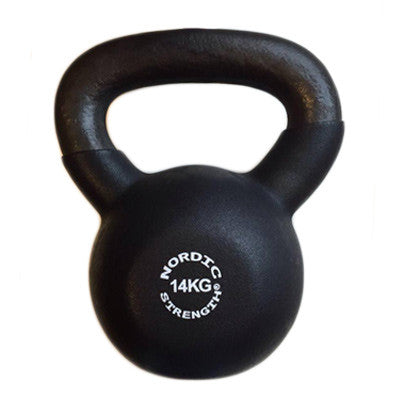 Image of   Kettlebell 14 kg - Nordic Strength