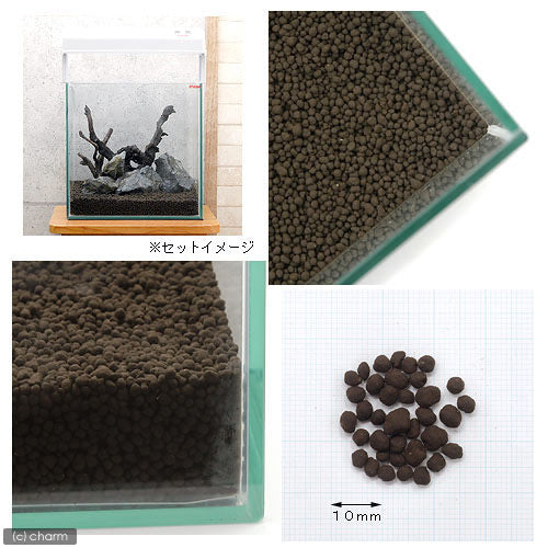 Controsoil, 3-5mm -   - Substrates