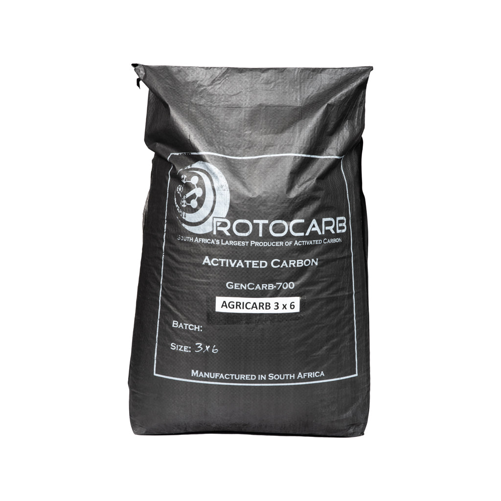 AgriCarb, Agricultural Carbon -  40L AgriCarb-GAC - Growing Mediums