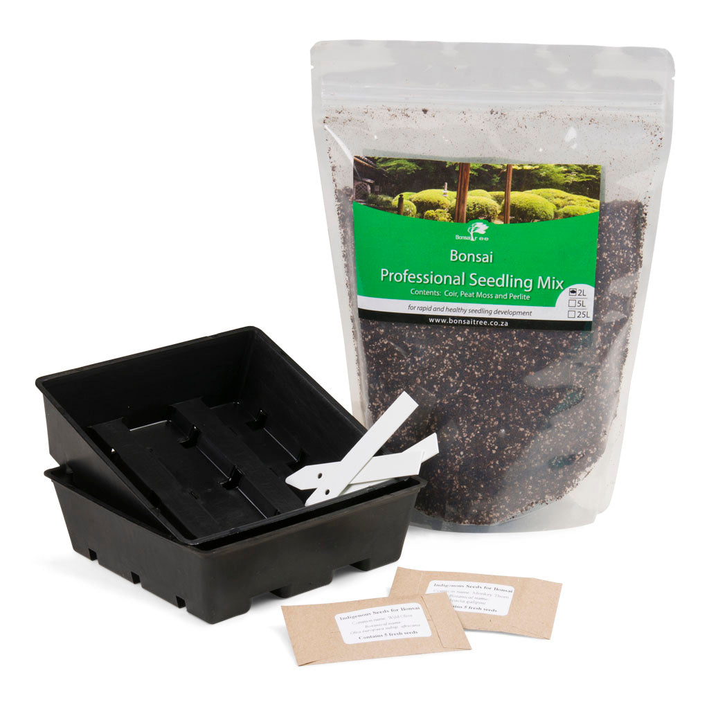 Seed Growers Collection -   - Bundles and Gift sets