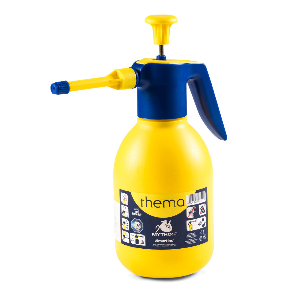 Thema 2 Pressure Sprayer -   - Gardening Accessories