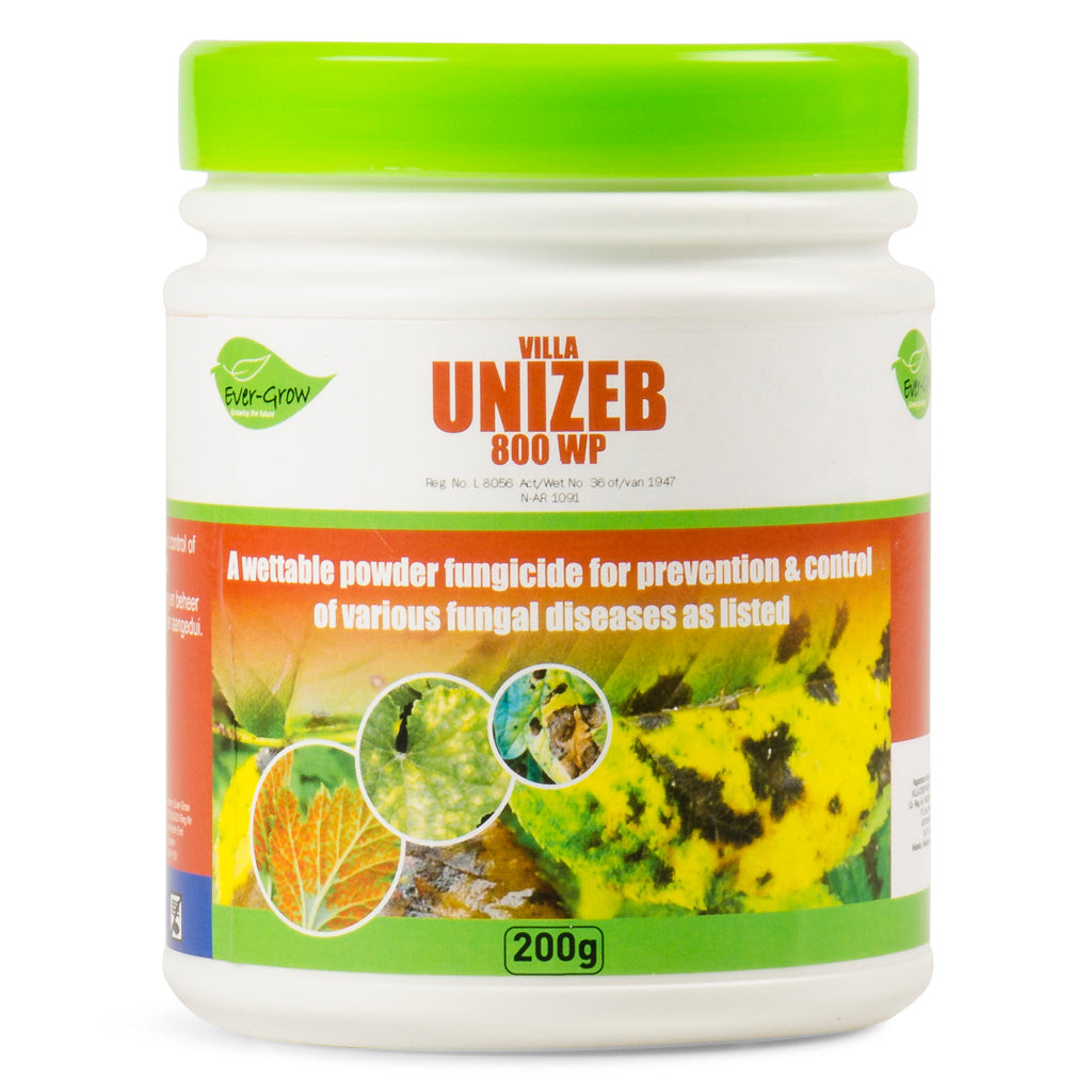 Villa Unizeb 800WP, 200g -   - Plant Protection