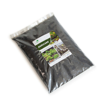 AgriCarb, Agricultural Carbon -  5L AgriCarb-GAC (Around 1.63kg) - Growing Mediums