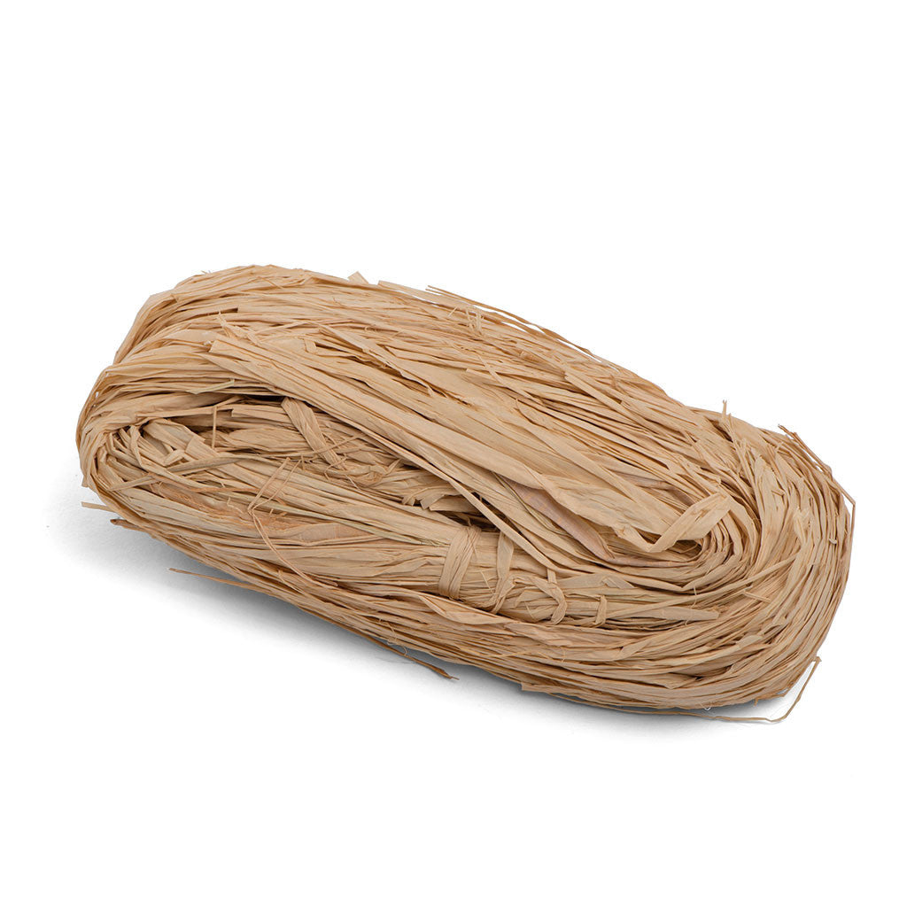 Raffia bundle, 50g -   - Gardening Accessories