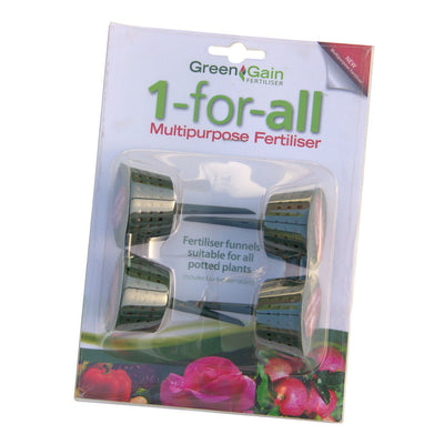 1-for-all Multipurpose Fertilizer -   - Fertilizers