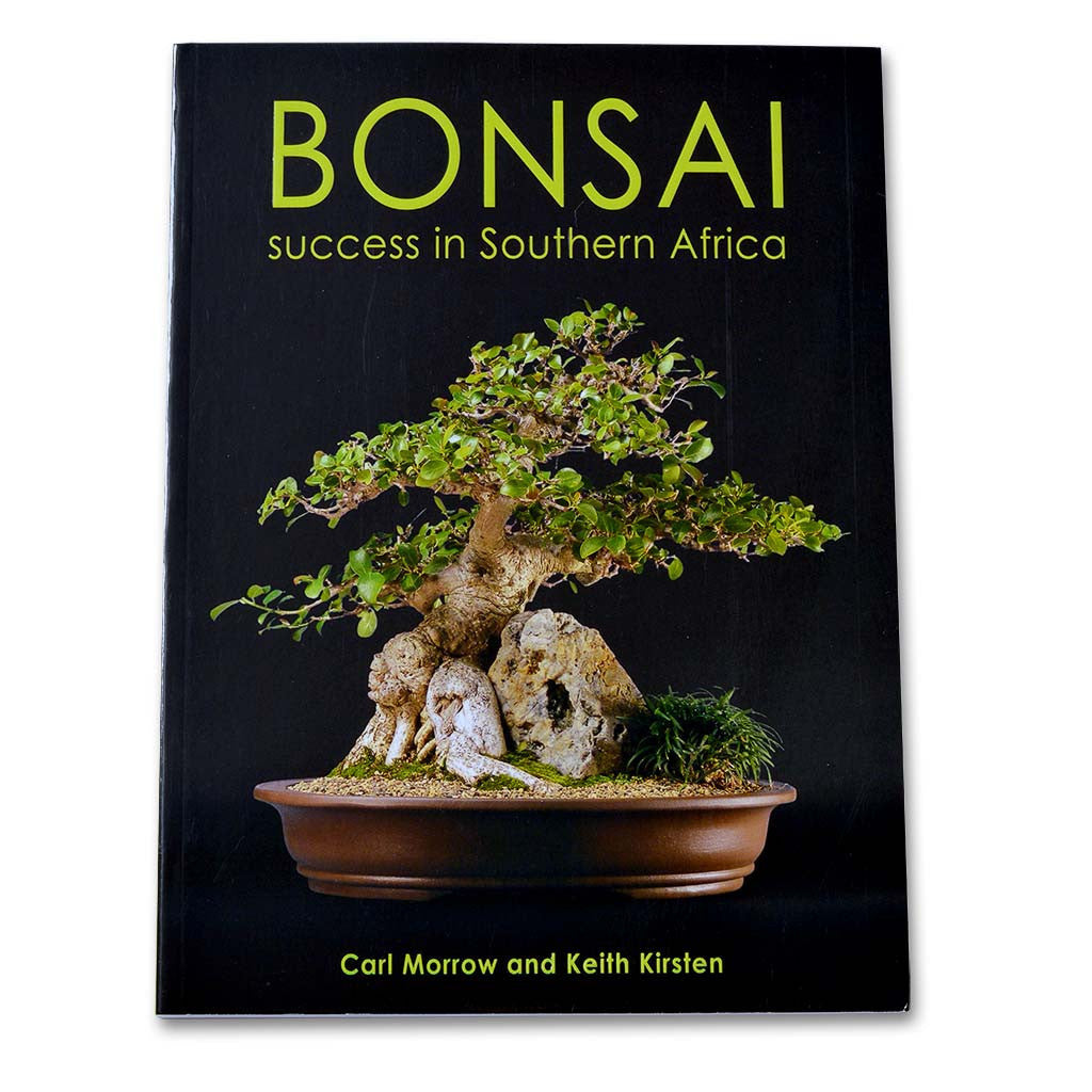 Bonsai Success In Southern Africa -   - Books
