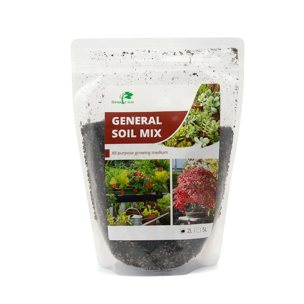 General Soil Mix -  2L General Soil Mix - Growing Mediums