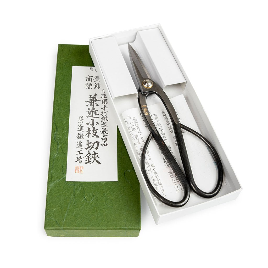 Kaneshin SK Steel Large Trimming Scissors, 195mm -   - Tools