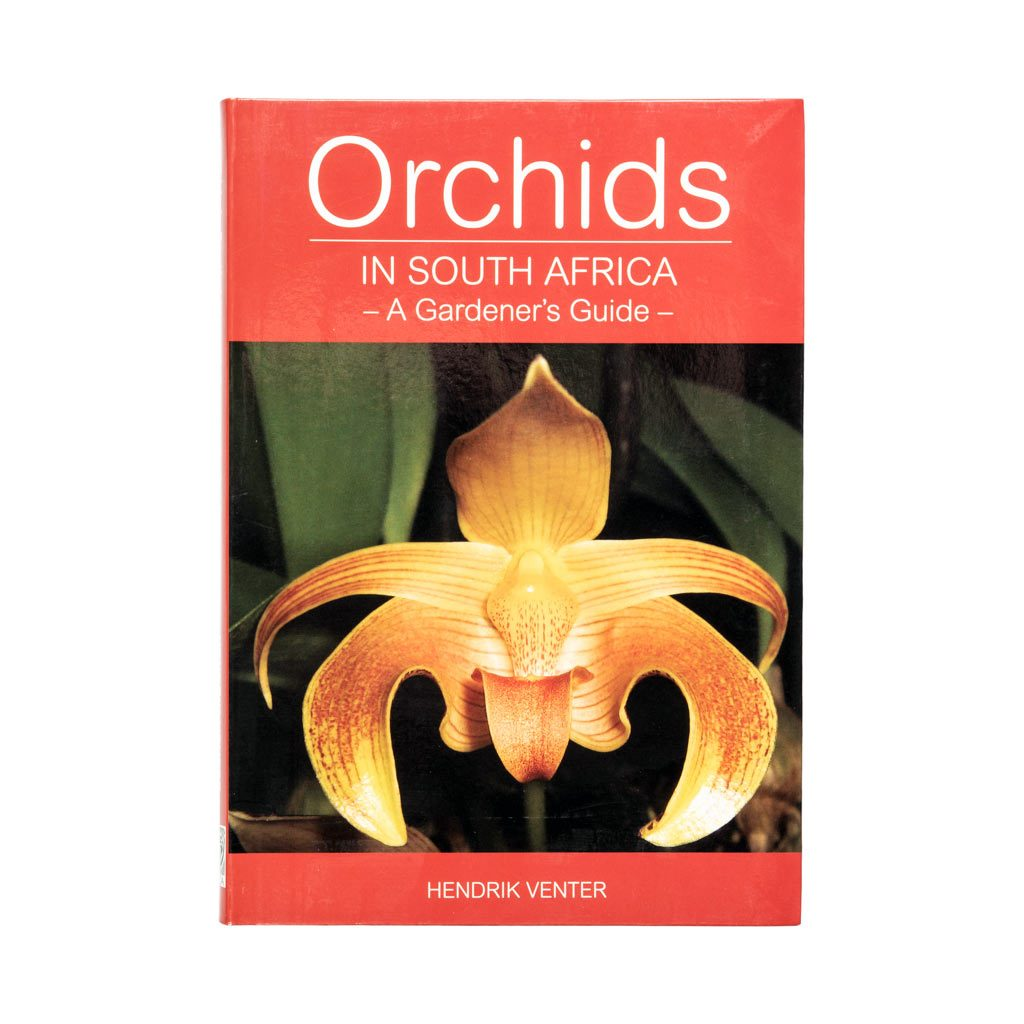 Orchids in SA - A Gardener's Guide -   - Books
