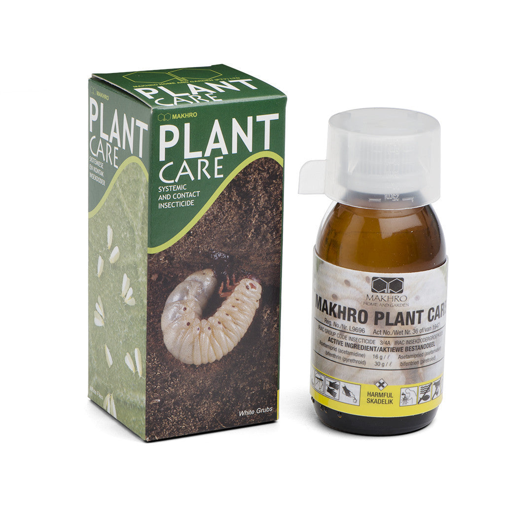 Plant Care - systemic and contact insecticide, 100ml -   - Plant Protection
