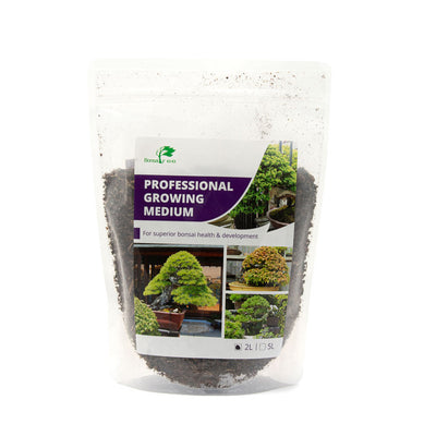 Professional Growing Medium -  2L Professional Growing Medium - Growing Mediums