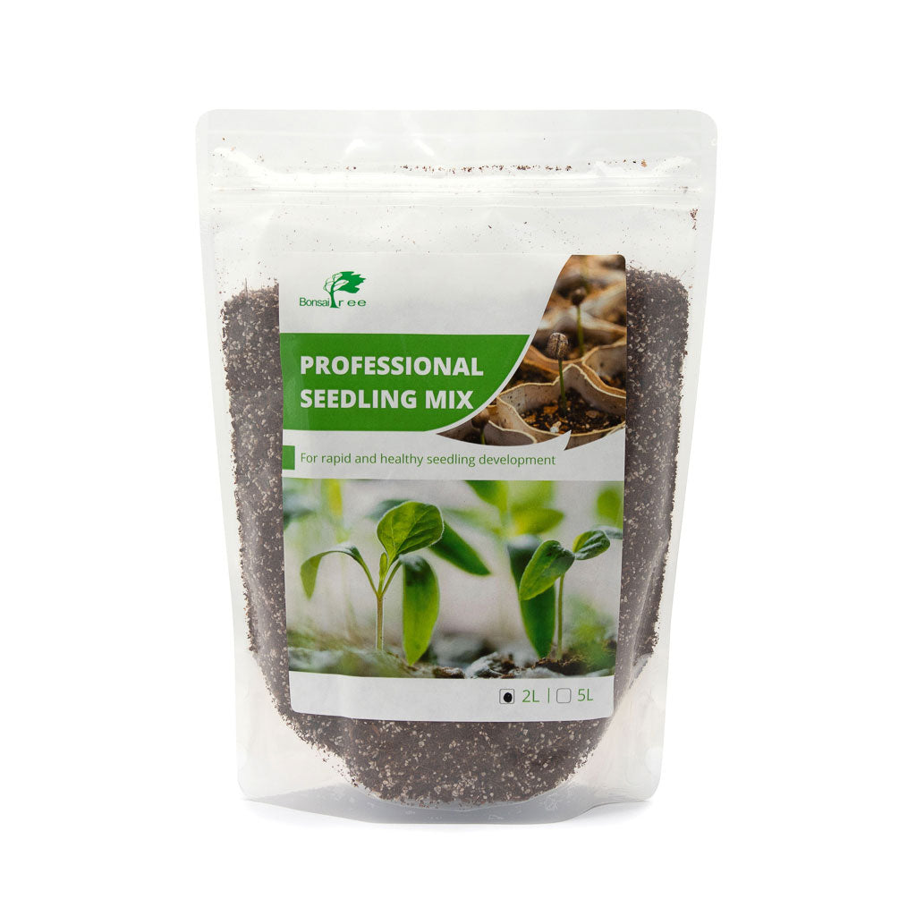 Professional Seedling Mix -  Professional Seedling mix 2L - Growing Mediums