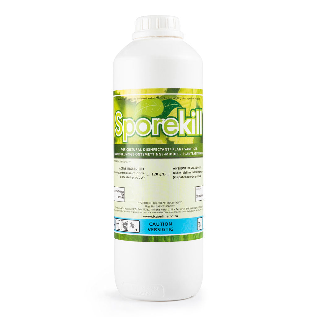 Sporekill -  Sporekill 1000ml - Plant Protection