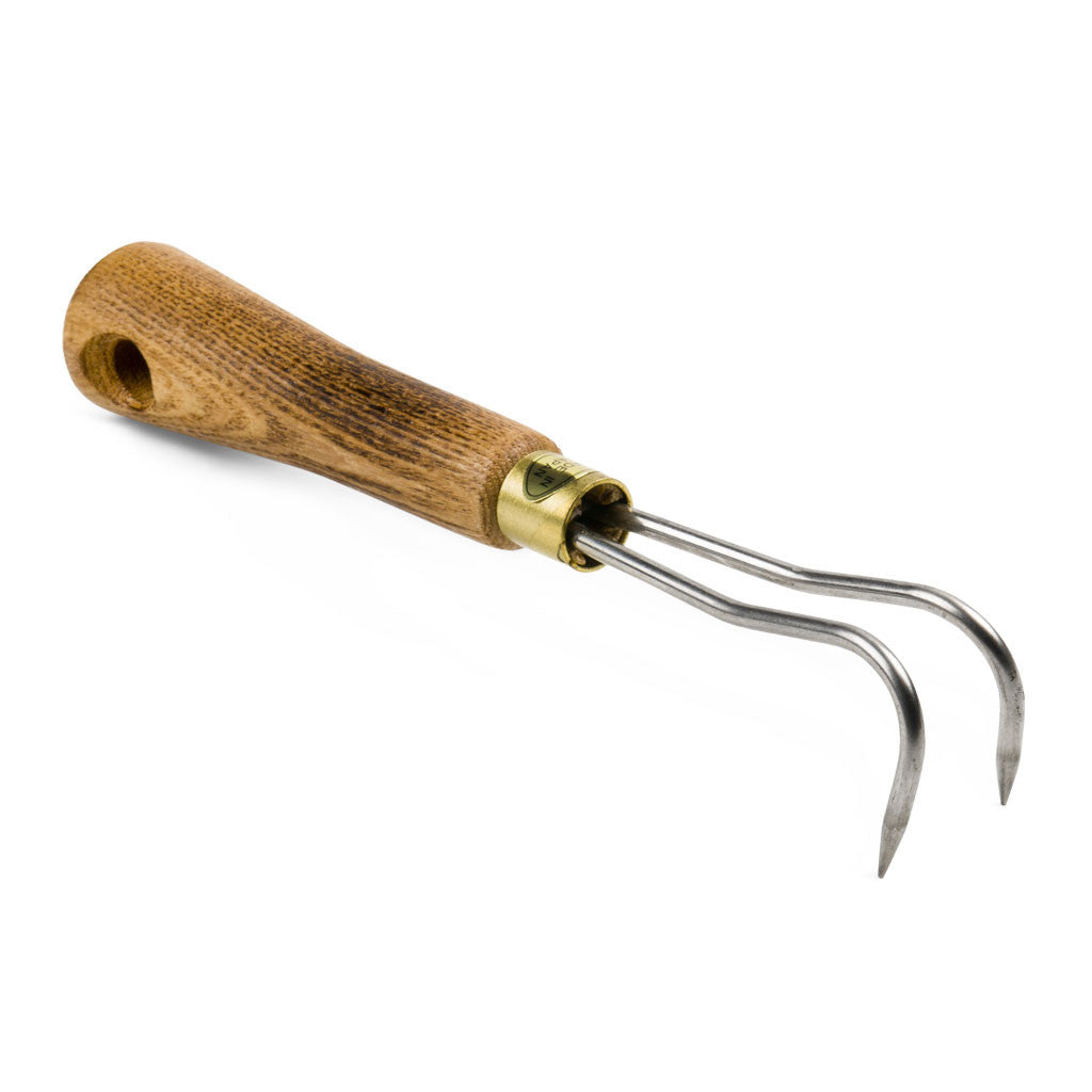 Stainless Steel Root Pick -   - Tools