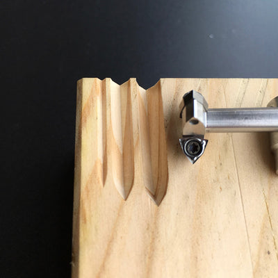 Bonsai Nibbler, T-mini -   - Carving Bits