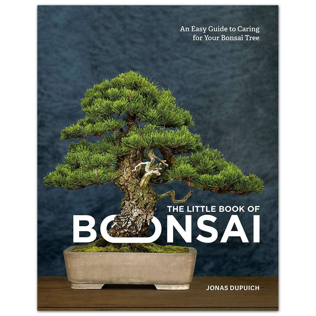 The Little Book of Bonsai -   - Books