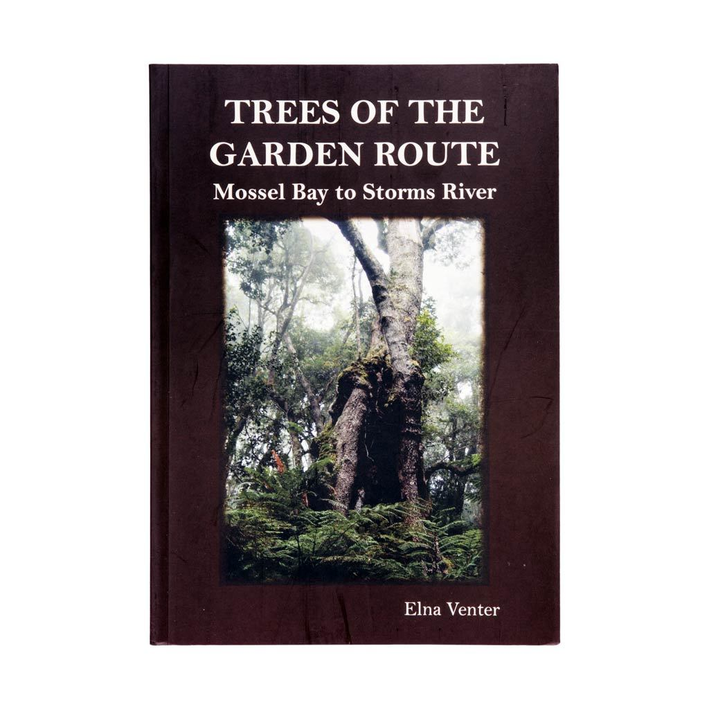 Trees of the Garden Route -   - Books