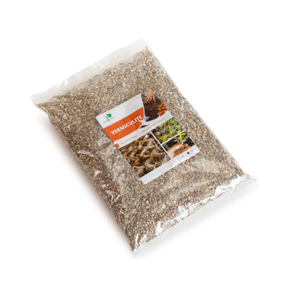 Vermiculite -  5L Coarse Vermiculite - Growing Mediums