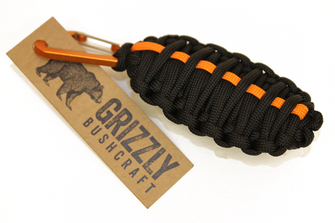 Grizzly Bushcraft Survival Fishing Kit