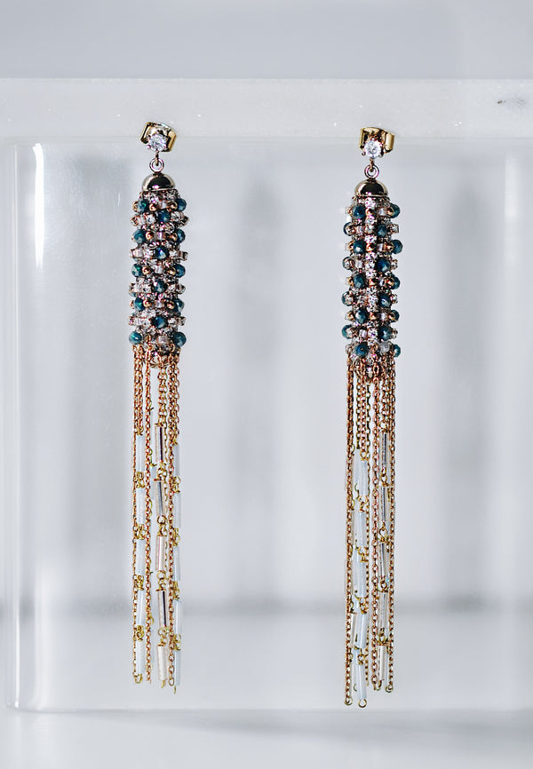 SPENCER Drop Earrings
