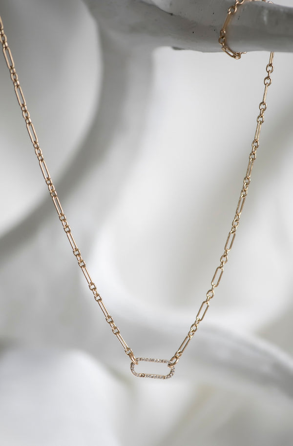 MACY Chain Necklace
