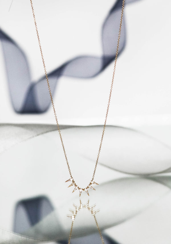 SWEET BUT SASSY - Necklace