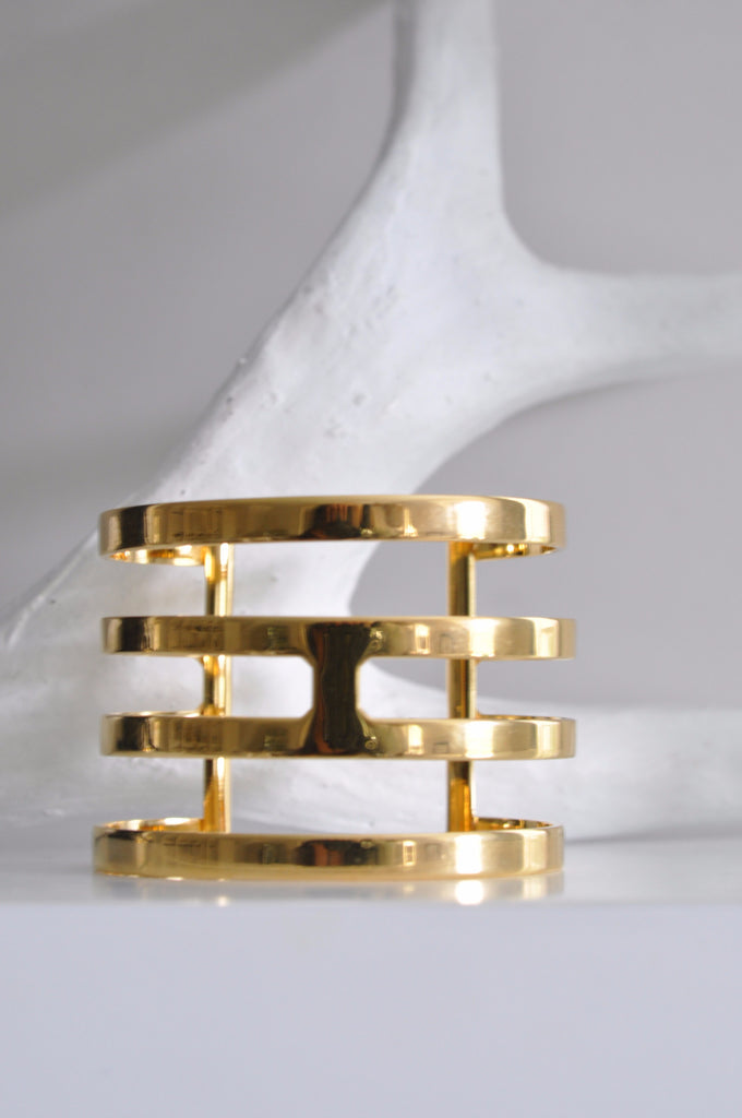 HARLY Highway Cuff Bracelet