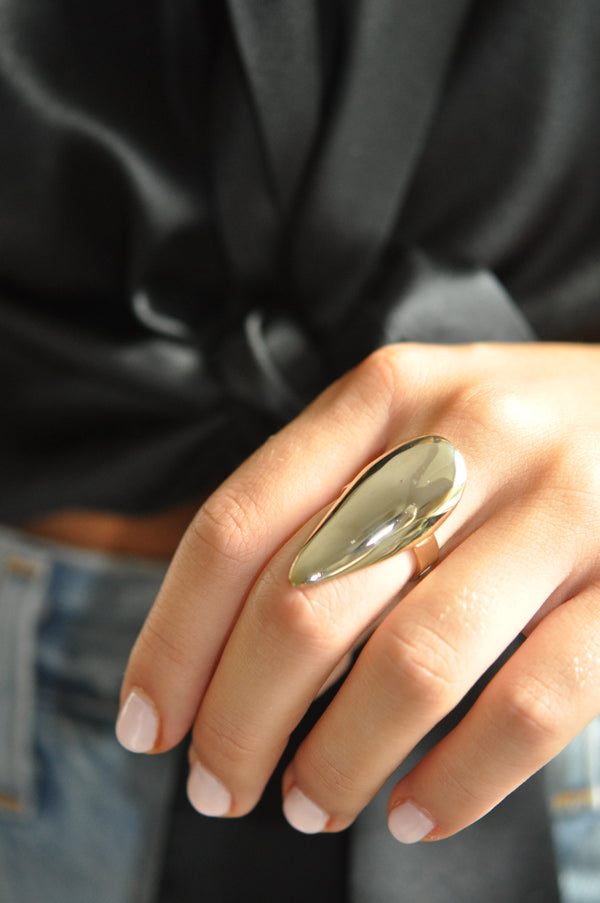 CALEB STATEMENT RING