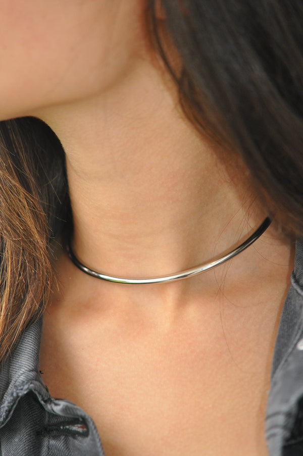 BAILEY Choker Necklace