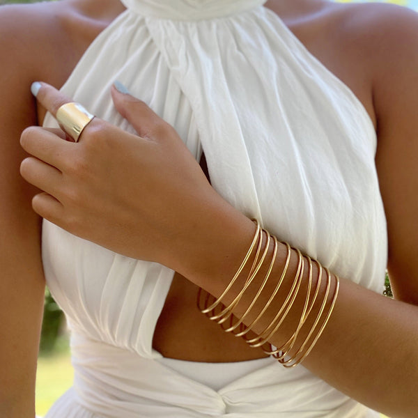 FARA Floating cuff - small