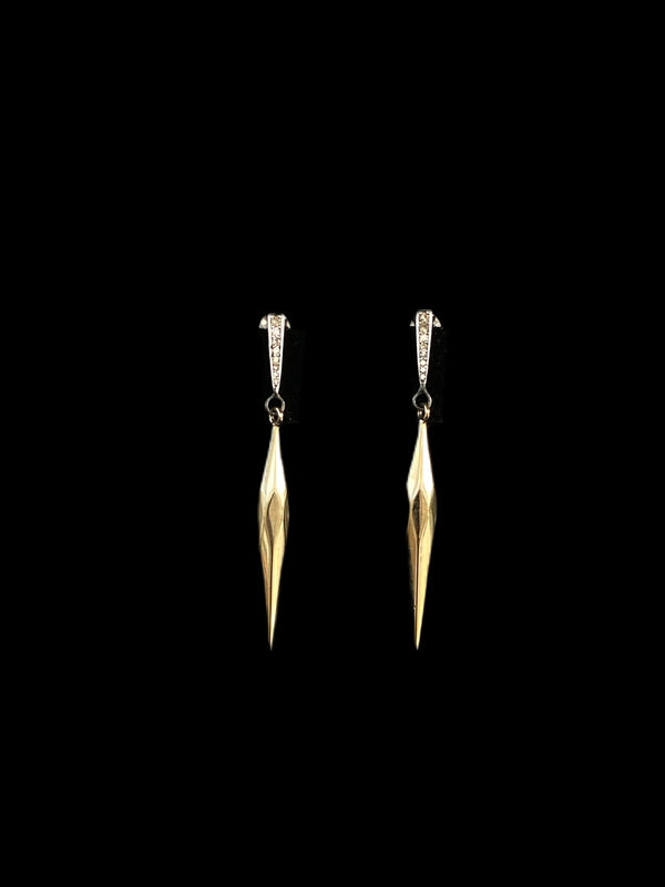 EMME Dagger Earrings