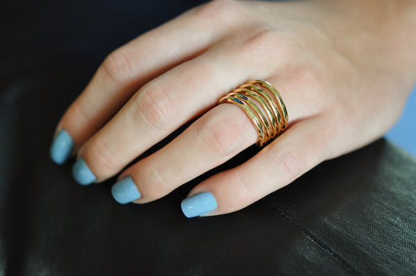 JENA FAN RING
