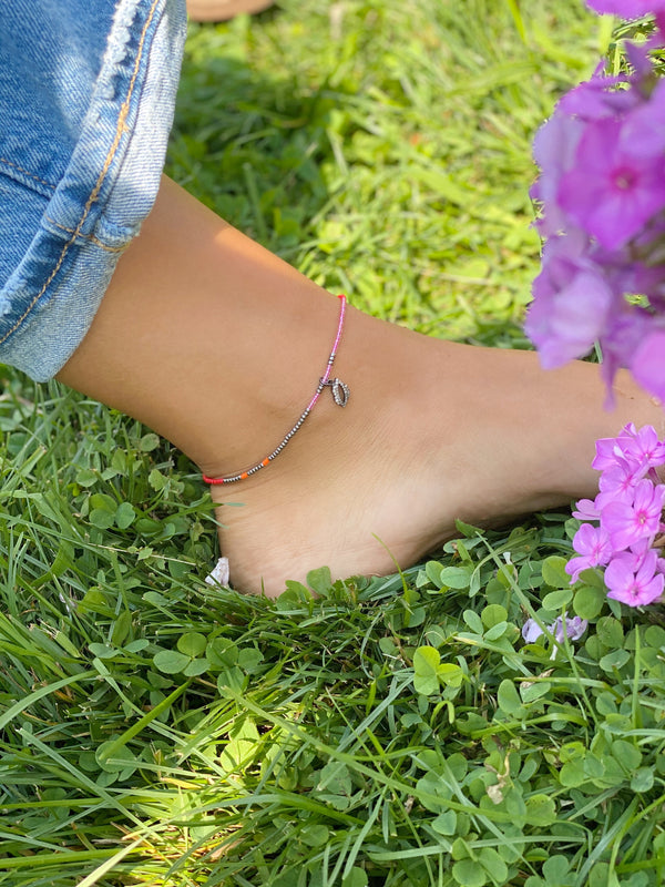 SALLY LIP Anklet