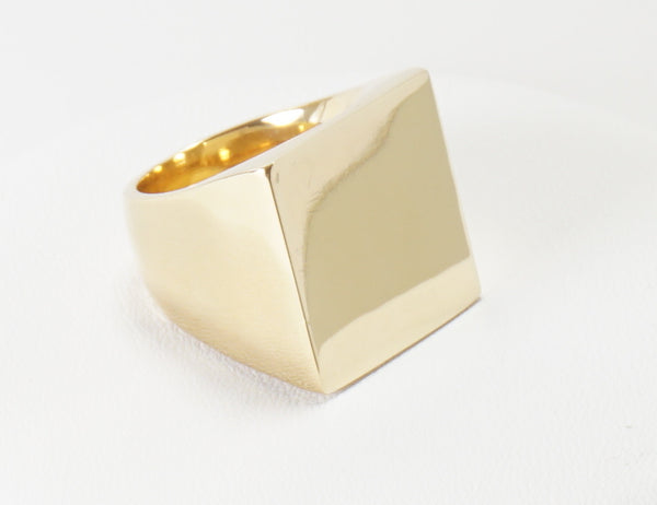 STELLA Square Ring