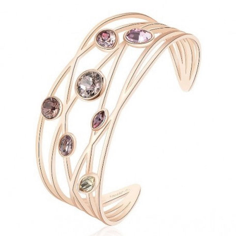 Brosway Destiny Bracelet with Swarovski Elements Crystal Bracelet