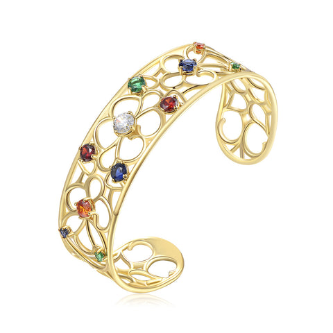 Brosway Cortino Bracelet with Swarovski Elements Crystal Bracelet