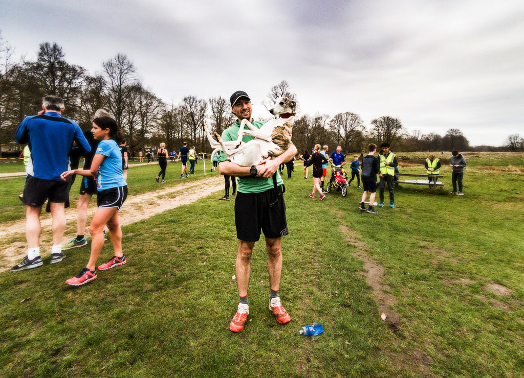 Richmond Park Parkrun 5K