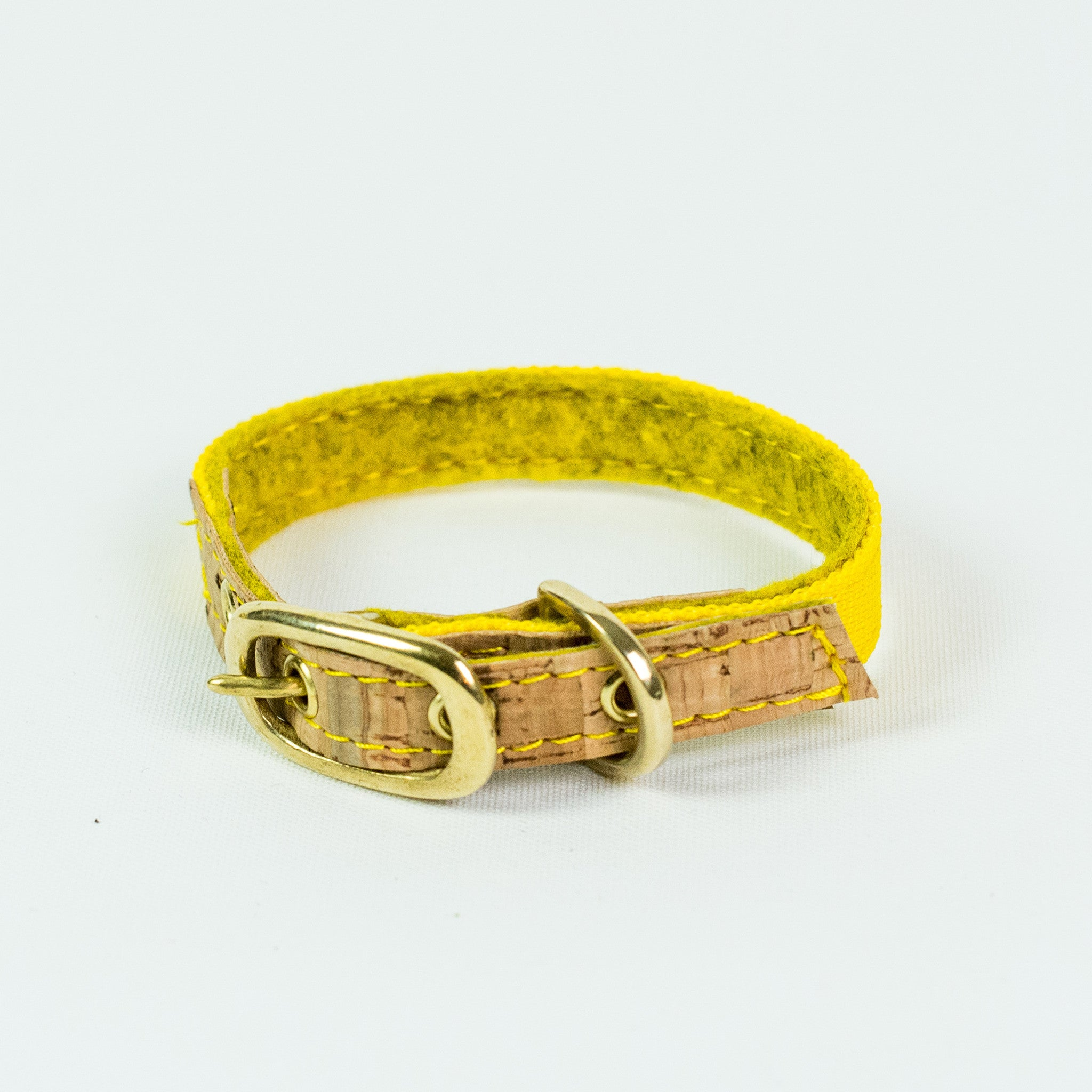 Ray of Sunshine Dog Collar - Classic