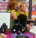 Acrylic Jewelry - The Today Show