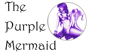 The Purple Mermaid