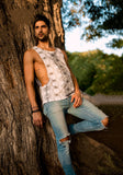 Vests tops diversity Online Clothing Stores Shopping Women Clothes Men Shop Fashion Designer buy promotion chromo festival look vegan style gay yoga fitness nosweatshop ethical tattoo pride Cyprus Limassol Madonna kylie rihanna mya spicegirls rupaul dragqueen lgbt transgender Achromatic colours rainbow light unicorn