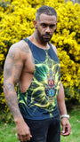 Hamsa Namaste soapopera richardblackwood eastenders vests tops diversity Online Clothing Stores Shopping Clothes Men Shop Fashion Designer Diofebi rock photo festival look vegan style yoga fitness nosweatshop ethical tattoo rio London pride Madonna kylie rihanna mya spicegirls rupaul dragqueen lgbt transgender gay