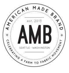 American Made Brand Solids