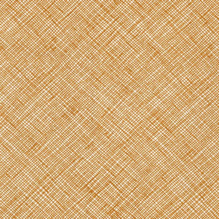Architextures Crosshatch in Caramel