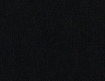 Tencel/Cashmere Jersey in Black